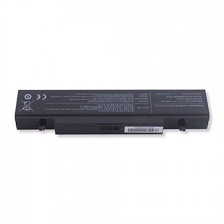 bateria notebook samsung RV NP Series 14.8v Preto Np-rv415-cd3br Np-rv419