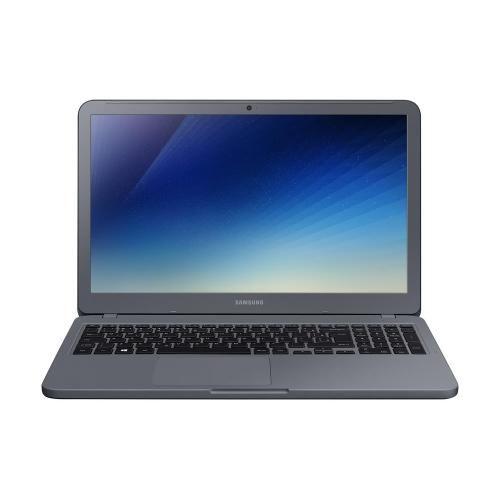 NOTEBOOK SAMSUNG E20 15.6P Dual Core 4GB HD500 Windows10  Cor Titanium
