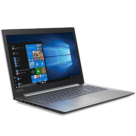 Notebook Lenovo Ideapad Intel Core i3 Memória 4GB HD de 1 TB Windows 10