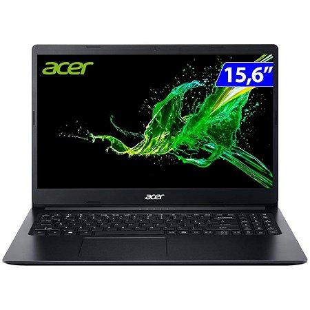 NOTEBOOK ACER ASPIRE 3 AMD RYZEN 3 8GB 1TB HD 15,6'' WINDOWS 10 A315-23-R6DJ