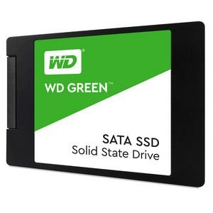 SSD SATA WD GREEN 480GB