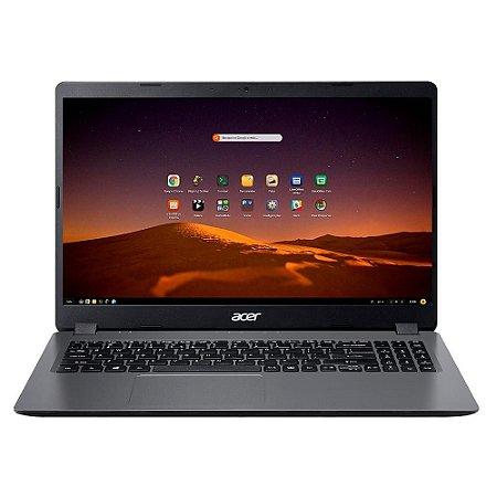 Notebook Acer Aspire 3 Intel Core I5-1035G1, 4GB, SSD 256GB - Windows 10