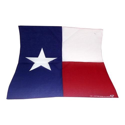 Bandana Importada - Texas