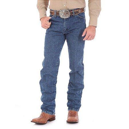 Calça Wrangler Masculina Cowboy Cut Stone 13MWZGK