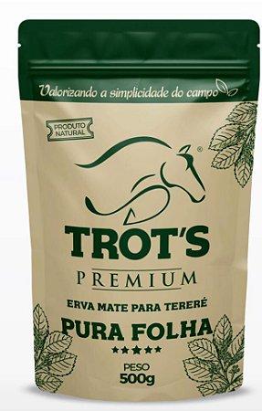ERVA TROTS - PURA FOLHA