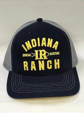 Boné Indiana Ranch - Masculino