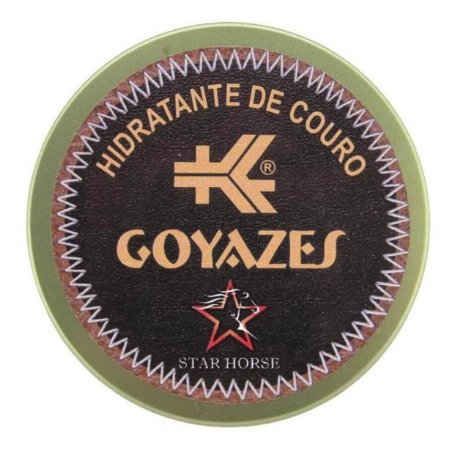 Hidratante para couro - Goyazes