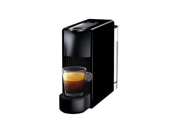 Máquina de Café Nespresso Essenza Mini C30 Preta - 127v
