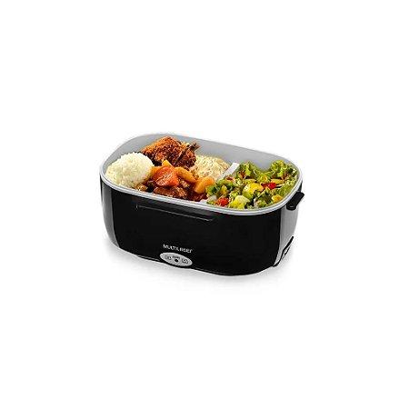 Aquecedor de Alimentos Gourmet 1L Multilaser - Bivolt