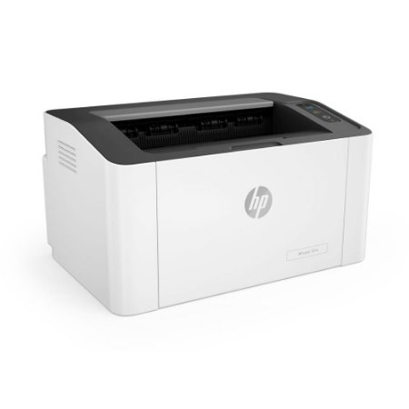 Impressora HP Laser 107w - 127v