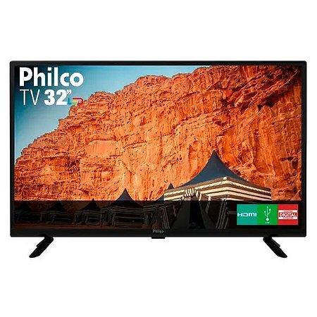 "TV LED Philco 32"" PTV32G50D"