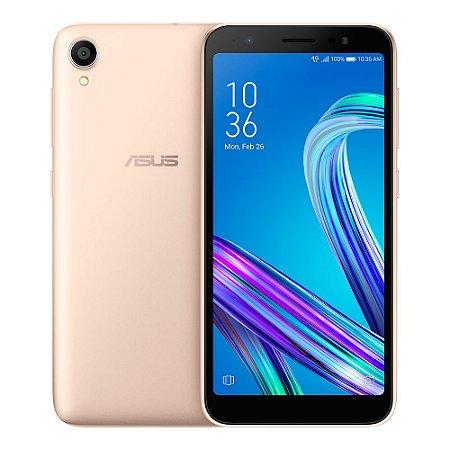 Smartphone ASUS Live L2 ZA550 32GB Dourado
