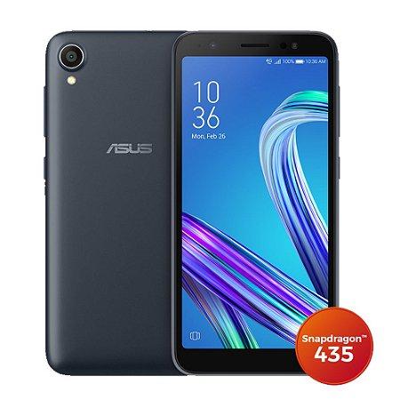Smartphone ASUS Live L2 ZA550 32GB Preto