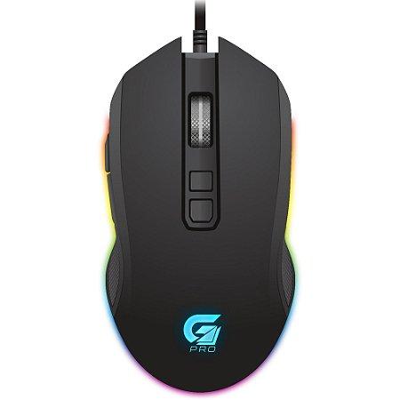 Mouse Gamer Fortrek PRO M3 RGB