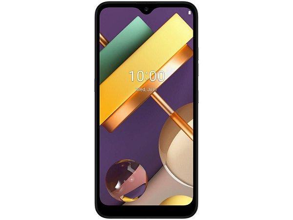 Smartphone LG K22 32GB 2 GB RAM LMK200BMW TITANIUM