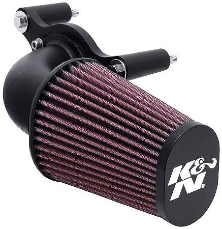 Kit Intake K&N - Harley Davison* Mod. 6311-25