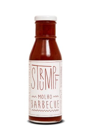Molho Barbecue 400g