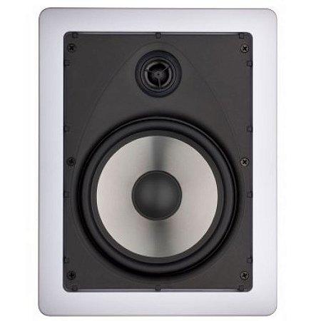 Caixa Gesso Loud LR6-100 para Embutir Retangular (Unid)