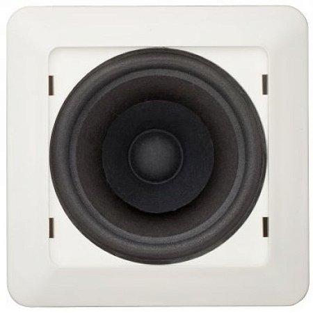 Caixa Gesso Spot Loud SQ-4 para Embutir Quadrada (PAR)