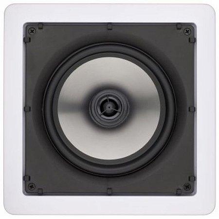 Caixa Gesso Back Box Loud SQ6-BBTL para Embutir Quadrada