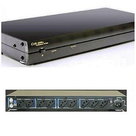 Condicionador de Energia Savage CDR-1500EX