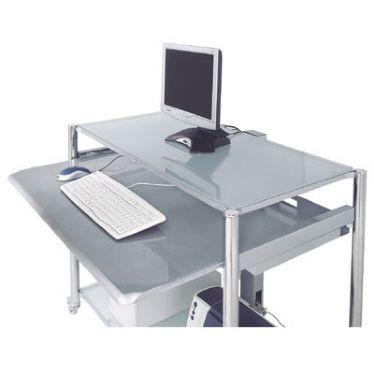 Rack Mini Estação de trabalho Aironflex Informática