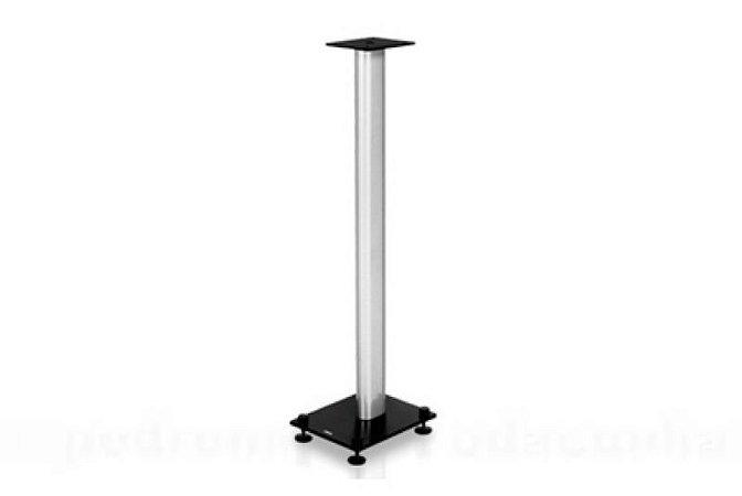 Pedestal para caixa acústica Airon HE-180 (Par) BLACK
