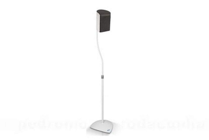 Pedestal para caixa acústica Airon CT Mini Base Curva (Par)