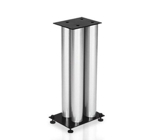 Pedestal para caixa acústica Airon HE-465 (Par) BLACK