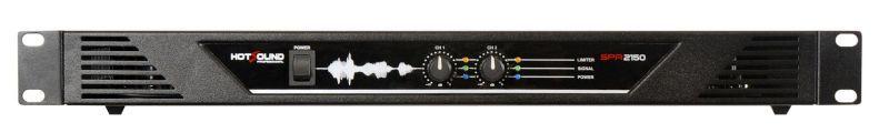 Amplificador SPA-2600