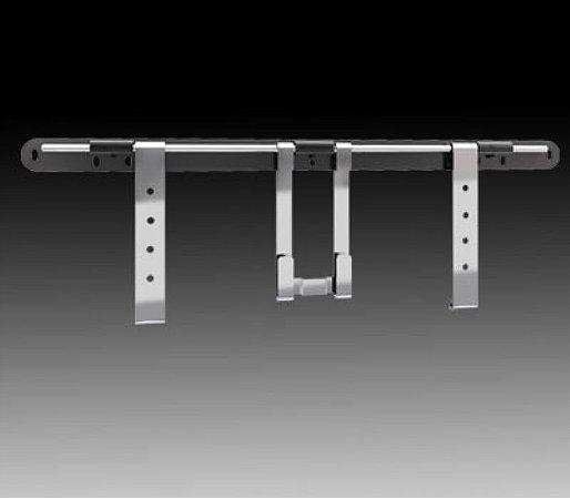 Suporte LED Airon MF17 V6H até 65 pol
