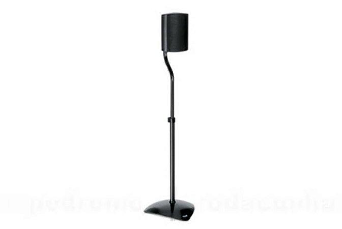 Pedestal para caixa acústica Airon CT Midi Base Curva (Par)