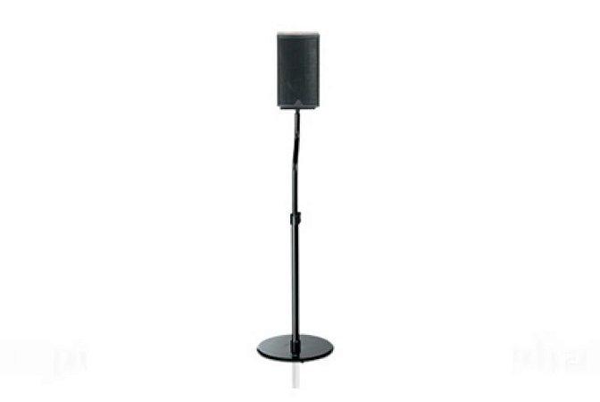 Pedestal para caixa acústica Airon RT Midi Base Redonda (Par)
