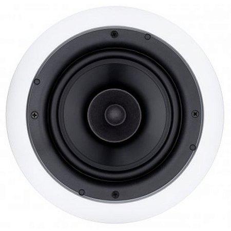 Caixa Gesso Loud RCS-PATL para Embutir Redonda