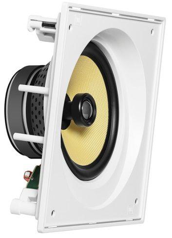 Caixa de som de Embutir Gesso Quadrada CI8SA JBL (Unid.)