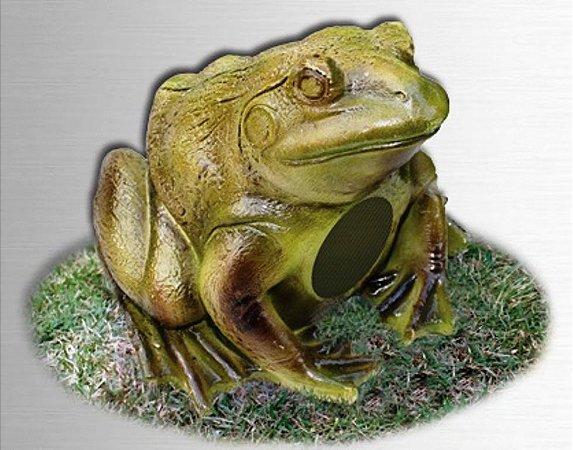 Caixa Pedra Soundstone FrogSound SP -8