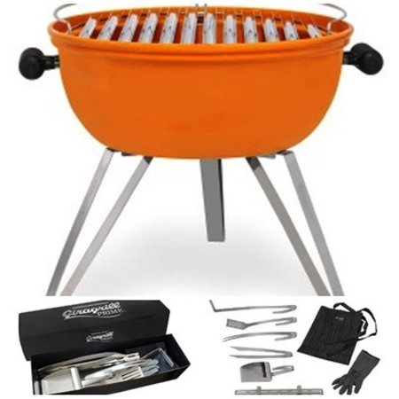 Kit Churrasco 9 Giragrill