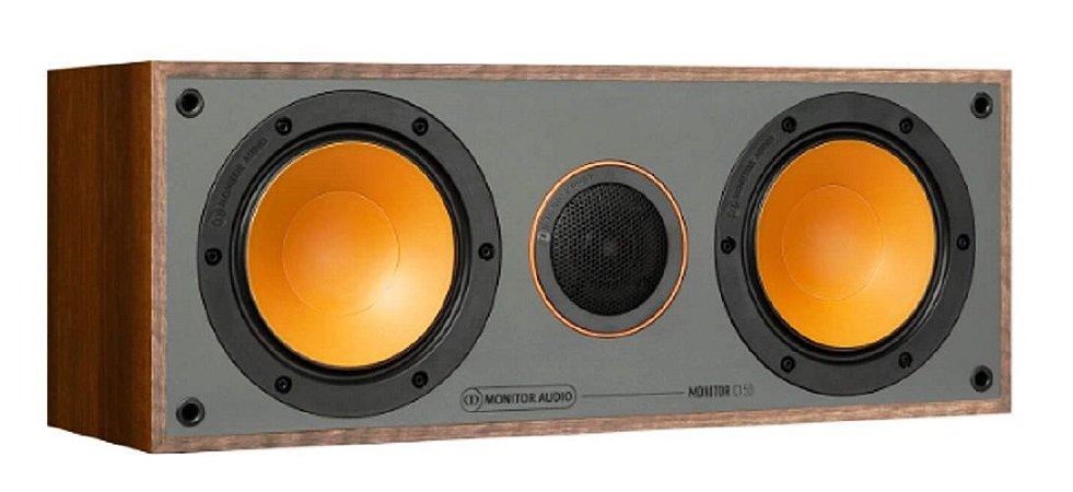 Caixa Central Monitor Audio SMC 150WN