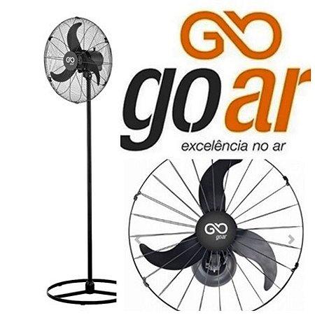 Ventilador De Coluna Goar 60cm V60c Preto - Bivolt