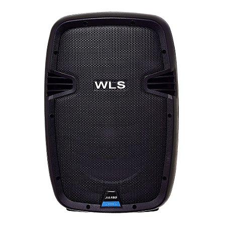 Caixa Acústica WLS  J10 PRO Ativa