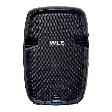 Caixa Acústica WLS  J10 PRO Passiva