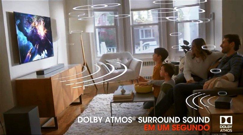 Soundbar JBL BAR 9.1 True Wireless Surround com Dolby Atmos