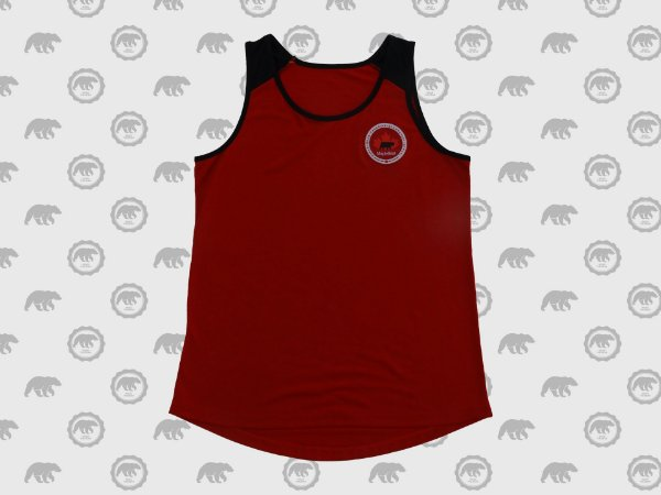 Regata Feminina Fundamental Uniforme Maple Bear