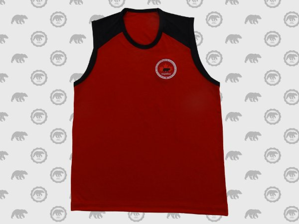 Regata Masculina Fundamental Uniforme Maple Bear