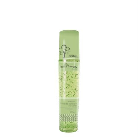 Shampoo Lima da Pérsia 275ml Fruit Therapy Nano Left Cosméticos