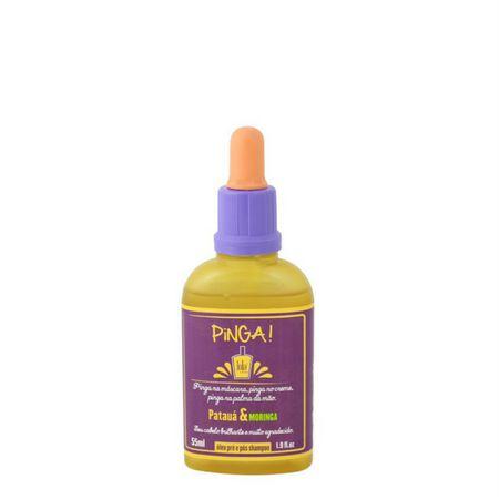 Pinga Patauá & Moringa 55ml Lola Cosmetics