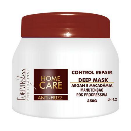 Máscara Home Care Manutenção Pós Progressiva 250g Forever Liss