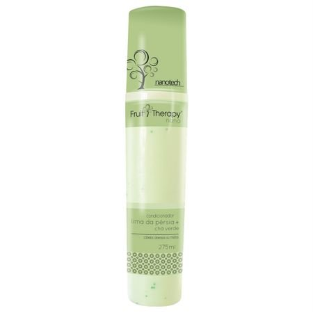 Condicionador Lima da Pérsia 275ml Fruit Therapy Nano Left Cosméticos