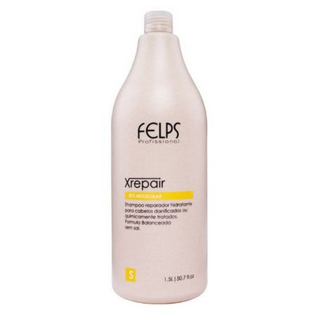Shampoo Xrepair Bio Molecular 1500ml Felps