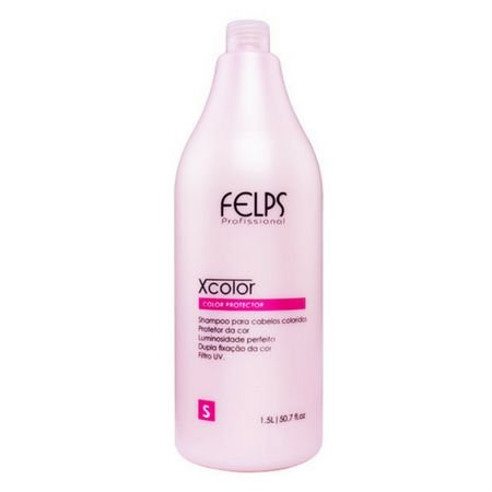Shampoo Xcolor 1500ml Felps